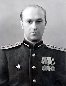 Теодорович Валентин Степанович