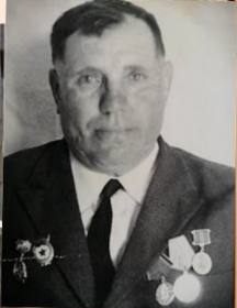 Мухлаев Степан Михайлович