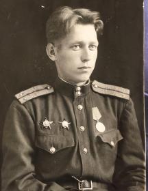 Чамкин Михаил Петрович