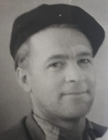 Ерёмин Михаил Сергеевич