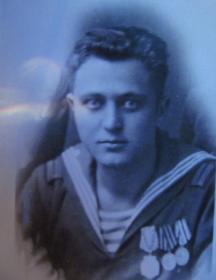 Асатурян Юрий Вартанович