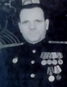 Алексеев Василий Савельевич