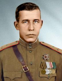 Полтев Петр Михайлович
