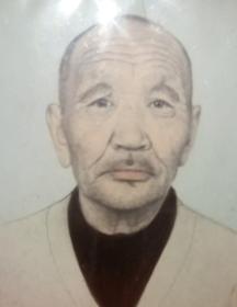 Нимбуев Бато