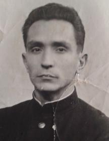 Логинов Александр Дмитриевич