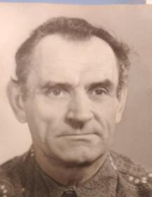 Белинский Евгений Парфентьевич