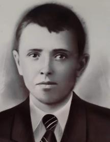 Голик Николай Федорович