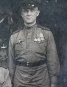 Шпатак Иван Захарович