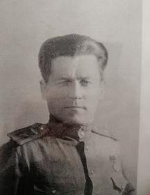 Башкин Михаил Гаврилович