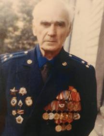 Дмитриев Василий Дмитриевич