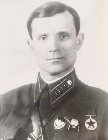 Абанин Дмитрий Андреевич