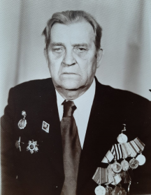 Таранец Виктор Андреевич