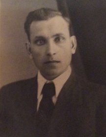 Дмитриев Федор Степанович