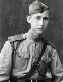 Маркин Борис Фёдорович