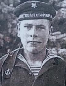 Серебренников Василий Михайлович