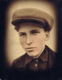 Николаевцев Николай Васильевич