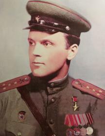 Аникин Николай Александрович