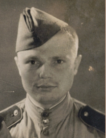 Журавлёв Николай Тимофеевич