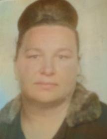 Бармина Анастасия Матвеевна
