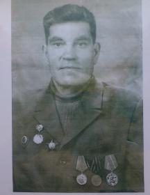 Жогалев Яков Кириллович