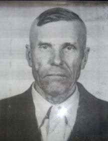 Ламаш Григорий Гаврилович