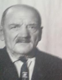 Шляпин Егор Иванович