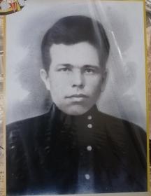 Никулин Иван Никанорович