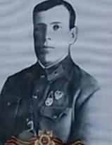 Резниченко Илья Демьянович