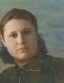 Пшенина (Луценко) Мария Федоровна