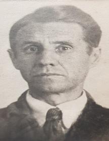 Жаров Михаил Алексеевич