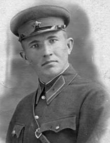 Черных Василий Егорович