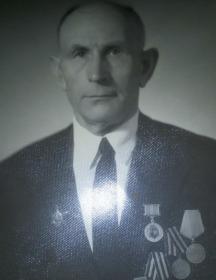 Гоголев Иосиф Фомич