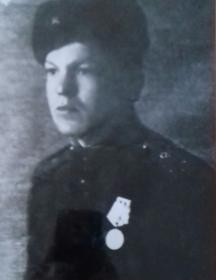 Долгих Сергей Дмитриевич