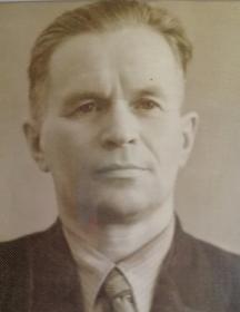 Федосеев Дмитрий Васильевич