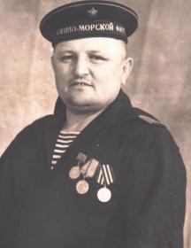 Бабич Иван Сидорович