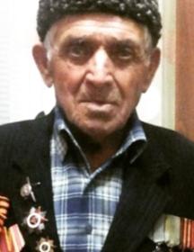 Залкипов Заид Абакарович