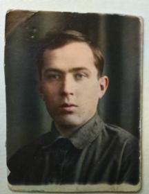 Белолипецкий Николай Владимирович