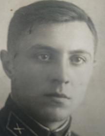 Горностаев Евгений Михайлович