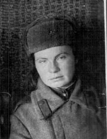 Шилова Нина Федоровна