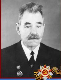 Попов Родион Федорович