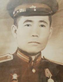 Дашиев Дамдинжаб Дашиевич