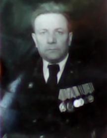 Афанасьев Василий Пантелеимонович