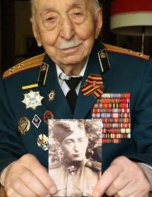 Зелигер Альберт Альбертович