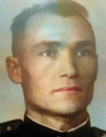 Костяков Михаил Петрович