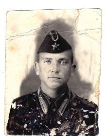 Сорокин Алексей Александрович