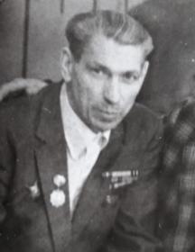 Щиров Петр Степанович