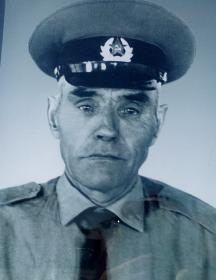 Ярославцев Александр Ипатьевич