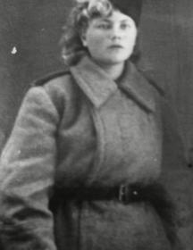Дуплихина Мария Григорьевна