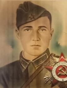 Баланин Николай Максимович