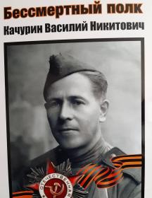 Качурин Василий Никитович